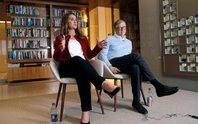 Vợ chồng ông Bill Gates rạn nứt vì tỉ phú ấu dâm?