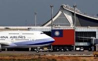Đài Loan cách ly tất cả phi công hãng China Airlines