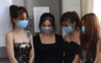 11 nam, nữ thanh niên mở tiệc ma túy thác loạn trong quán karaoke