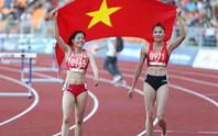 Điền kinh Việt Nam: Dự Olympic bằng suất đặc cách