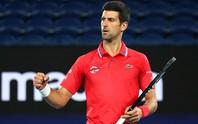 Djokovic vào vòng 4 Rome Masters 2021