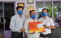 Chương trình Mai Vàng nhân ái thăm nhạc sĩ Văn Hải