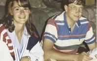 Tỉ phú Bill Gates nói về cuộc hôn nhân không tình yêu