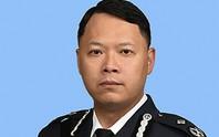 """Quan chức an ninh cấp cao Hồng Kông bị """"tóm"""" khi đi mát-xa chui"""
