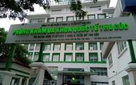 Phòng khám Thu Cúc bị đình chỉ sau khi từ chối tiếp nhận bệnh nhân có yếu tố dịch tễ