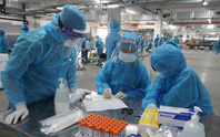 Xuất hiện ca dương tính SARS-CoV-2 ở ngoài các ổ dịch, chưa rõ nguồn lây