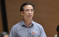 Rút tên ông Nguyễn Quang Tuấn khỏi danh sách ứng cử đại biểu Quốc hội