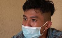 CLIP: Kẻ giết người trước chợ Nhị Tì ở Tiền Giang khai lý do gây án
