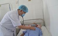 Sắp hết cảnh lên TP HCM chữa bệnh