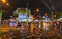 Lắng nghe người dân hiến kế: Bàn về điều chỉnh quy hoạch thoát nước cho TP HCM