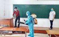 TP HCM: Nếu bắt buộc cách ly, thí sinh lớp 10 được miễn thi