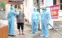 Đình chỉ công tác 2 sếp y tế để dịch Covid-19 lây lan từ ca siêu lây nhiễm BN2899