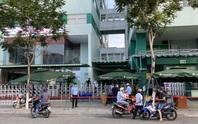 Đà Nẵng có ca dương tính với SARS-CoV-2 trong cộng đồng, cử công an giám sát Bệnh viện Hoàn Mỹ