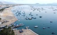 Đề xuất lấn 1.500 ha vịnh Vân Phong