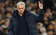 Nóng: Jose Mourinho bất ngờ được bổ nhiệm dẫn dắt AS Roma