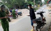 Một người Trung Quốc mất tích khi cách ly tại nhà, phát hiện ở khu nghỉ dưỡng