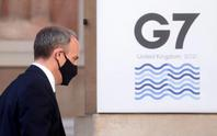 Trung Quốc phản ứng tuyên bố chung của nhóm G7
