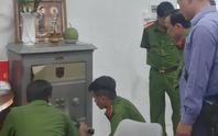 Đã bắt được nghi phạm gây ra vụ trộm lớn nhất ở Trà Vinh