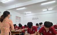 Nóng: TP HCM cho học sinh nghỉ học từ ngày 10-5