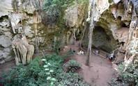 Phát hiện mộ Homo sapiens cổ xưa nhất thế giới, như vượt thời gian