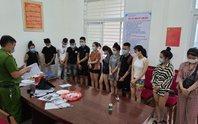 """Giữa đại dịch Covid-19, nhóm thanh niên tại Đà Nẵng đến khách sạn mở """"tiệc ma túy"""""""