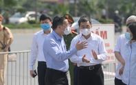 Ổ dịch Bệnh viện K phức tạp hơn Bệnh viện Bệnh nhiệt đới, 5.000 người liên quan