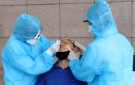 Thầy trò HLV Park Hang-seo vừa hội quân phải đi xét nghiệm Covid-19