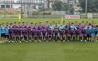 Đội tuyển vắng Quả bóng vàng
