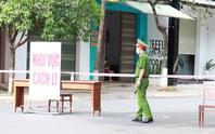 Đắk Lắk: Ghi nhận một ca nghi mắc Covid-19, phong tỏa tạm thời trạm y tế