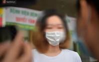 Phát hiện nữ sinh 16 tuổi dương tính SARS-CoV-2