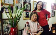 Ngày của mẹ, ngôi sao khoe hình gia đình ở nhà an toàn chống dịch