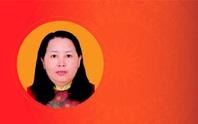 Bà Lê Thị Kim Thúy: Quan tâm, kiến nghị giải quyết các bức xúc của công nhân, người lao động