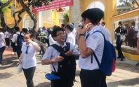 Học sinh Cần Thơ tạm dừng đến trường từ ngày 10-5