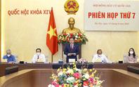 Chốt danh sách người trúng cử đại biểu Quốc hội khóa XV