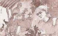 Cuộc thi viết Từ trong ký ức: Chuyến đi cuối cùng của nội