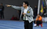 HLV Malaysia nói gì sau trận thua sít sao tuyển Việt Nam?