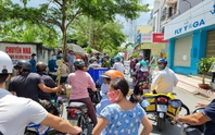TP HCM: Tiếp tục mở rộng phong toả cụm dân cư  Ehome 3