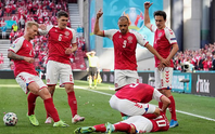 Cú sốc Eriksen và cách ứng xử đầy tình người của bóng đá châu Âu