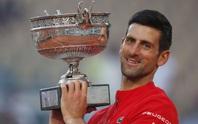 Djokovic vô địch Roland Garros 2021 sau màn ngược dòng thắng ngoạn mục