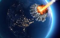 Kinh hãi điểm tử thần nơi thiên thạch đồng loạt lao vào Trái Đất