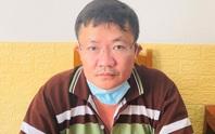 Cán bộ Thanh tra Chính phủ dỏm làm liều ở Thanh Hóa
