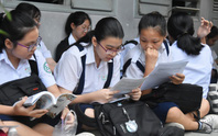 Tìm phương án cho kỳ tuyển sinh lớp 10 tại TP HCM