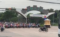 NÓNG: KCN Amata Biên Hoà có 1 người dương tính với SARS-CoV-2