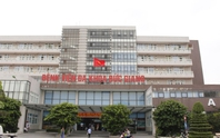 Thêm 1 nhân viên bệnh viện Đức Giang dương tính SARS-CoV-2 chưa rõ nguồn lây