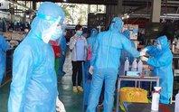 Thêm 1 ca F0 ở Công ty TNHH Việt Nam Samho