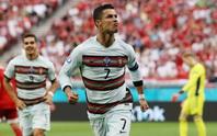 Bồ Đào Nha – Hungary 3-0: Cú đúp đưa Ronaldo vào lịch sử