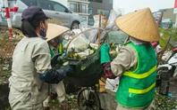 Chủ tịch Hà Nội yêu cầu xử lý vụ hàng trăm công nhân môi trường bị nợ lương