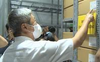 TP HCM mở 1.000 điểm tiêm vắc-xin Covid-19
