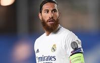 Sergio Ramos quyết dứt tình, chia tay Real Madrid sau 16 năm