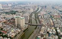 Thành phố của tình yêu